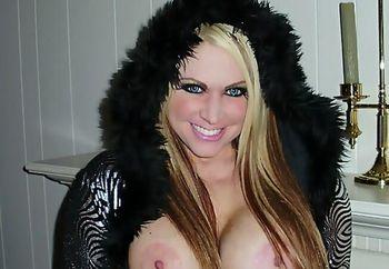Sweet little hoodie!