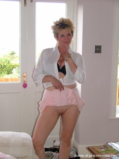 Denise austin sex videos