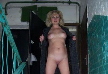 Oxana is here