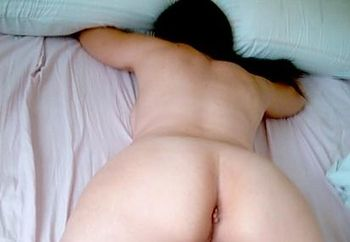 My Curvy Brazilian Wife fully exposed