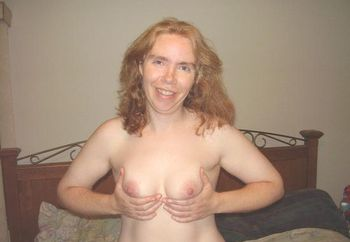 Mature Redhead Mrs Malone