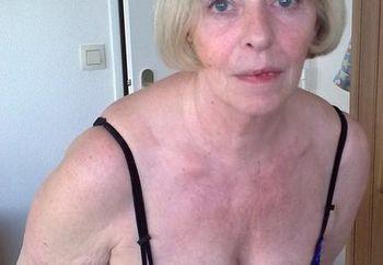 My wife Carol