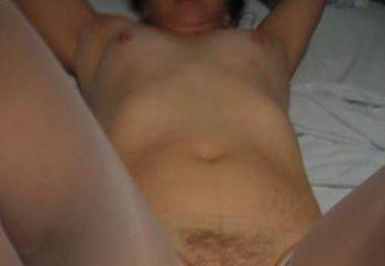 My wife 43a/o