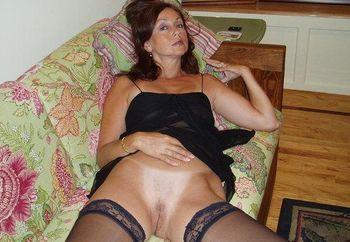 Candi Annie Horny Wife