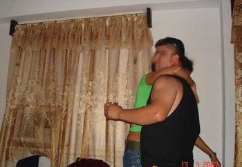 Cuban Lyer Dancer