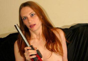 Jessica Jaimes loves her hardware
