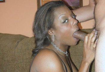 Ebony babe Anastasia getting fucked