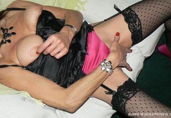 horny Latina