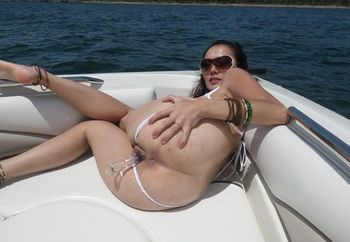 Boating Fun