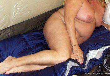 MrsFun nude camping