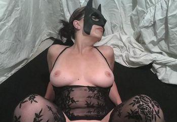 bat girl 2