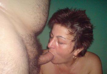 53 yo wife