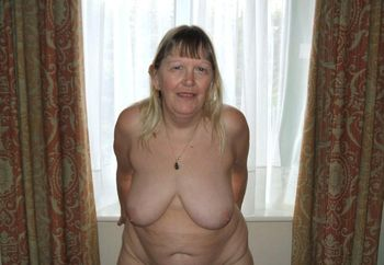 Dirty Mature MILF 4