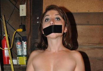 Being Naughty Gets You Punished