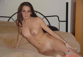 nicki gets naked