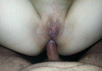 red butt