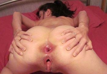 annie's ass hardcore