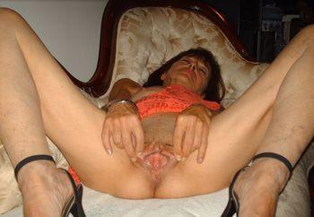wide open Sylvia