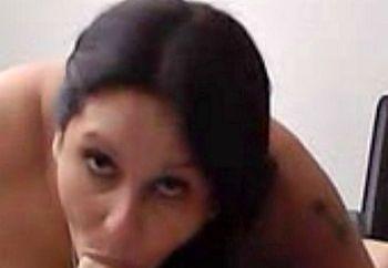 Gaby Oral sex!!!