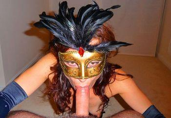 Masked BJ
