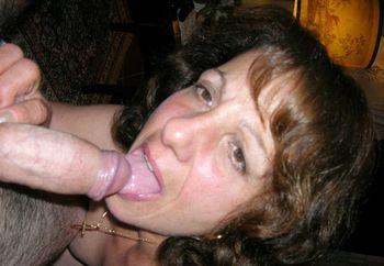 Slut wife Daniela