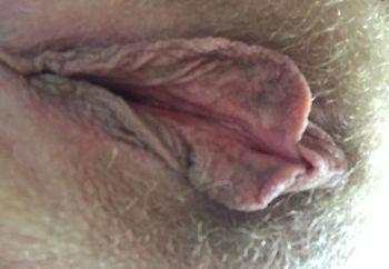 Back to basics: pussy, asshole, tits