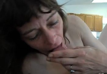 SUCKING MY BOY TOY!!