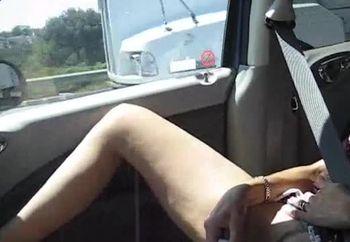 Naughty Ride
