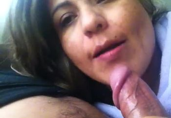 Love blowjob ....