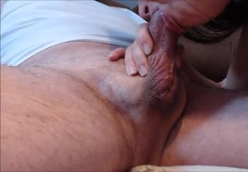 Pulsating Blowjob