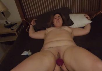 BECCA NJ PAIN SLUT