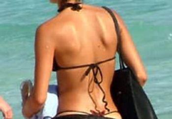 nissi beach,  cyprus