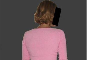 Wife's Shape