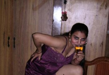 Indian Wifes - Shikha - Ii
