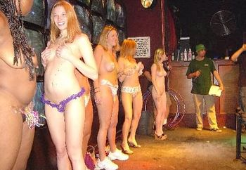 this weeks bikini contest 2