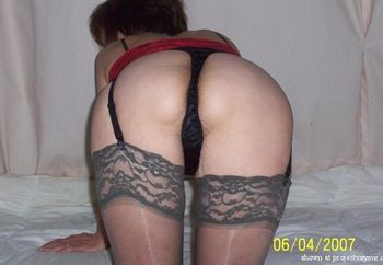 Melanie's Rear 1