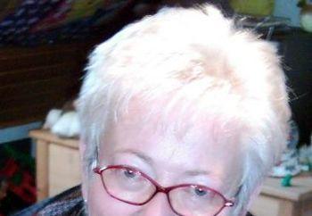 Irene At 61