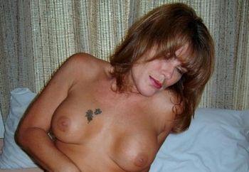 Sexy Milf @ 40