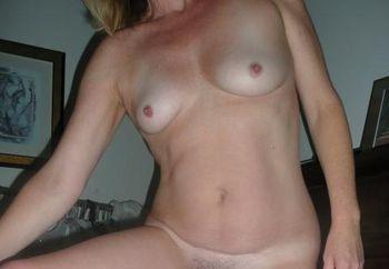 My Sexy 45 Y/o Wife