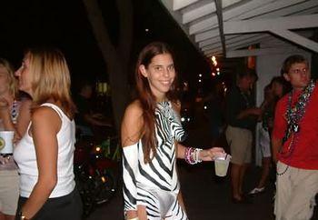 fantasy fest 2003