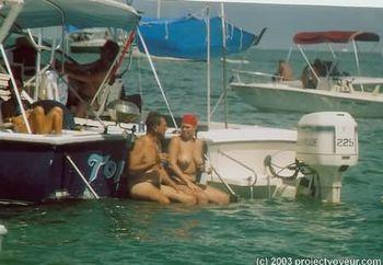 columbus day regatta