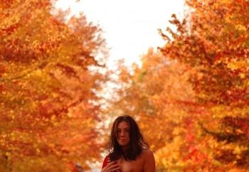 Shavdmuf ~more Fall Pics!