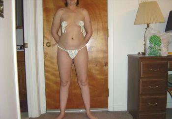 Candy Panties