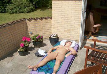 hot sommer