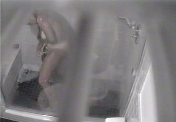 hidden shower cam