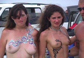 texas beach babes