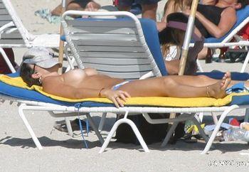 brian's south beach babes #1
