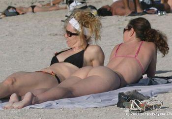 brian's south beach babes #2