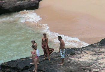 hawaiin beach 01