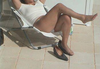 hermosas piernas